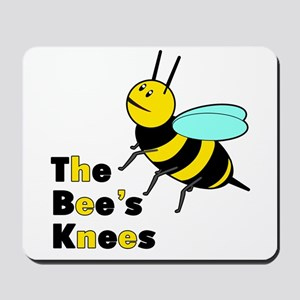 The Bees Knees Mousepad