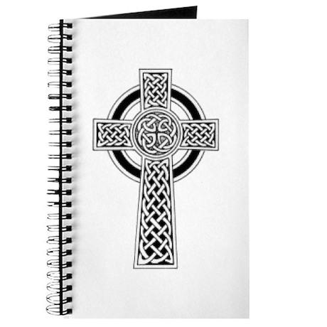 Celtic Cross 1 Journal
