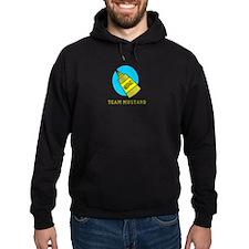 FIN-team-mustard Hoodie (dark)