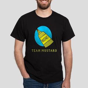 FIN-team-mustard Dark T-Shirt