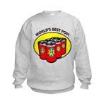 Father's Day Kids Sweatshirt