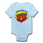Father's Day Infant Bodysuit