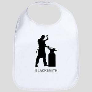 Blacksmith Bib