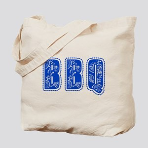 Country Barbecue Tote Bag