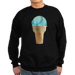 FIN-perfect-summer-... Sweatshirt (dark)