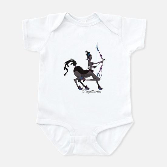 Starlight Sagittarius Infant Bodysuit