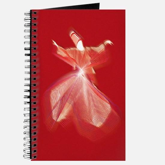 Whirling Dervish Journal