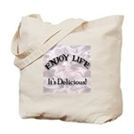Funny Kitchen Quotes Tote Bag