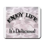 Funny Kitchen Quotes Mousepad