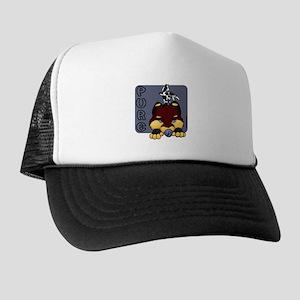 PURE: Hypre Pacifier Trucker Hat