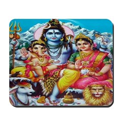 Tranquil Family Mousepad