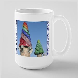 chim_red_narrow Mugs