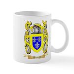Brough Mug