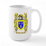 Brough Large Mug