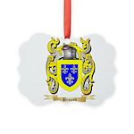 Brough Picture Ornament