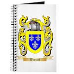 Brough Journal