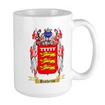 Brotherton Large Mug