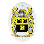 Broszkiewicz Ornament (Oval)