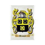 Brosset Rectangle Magnet (100 pack)