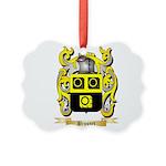 Brosset Picture Ornament