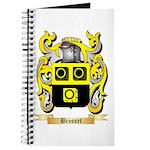 Brosset Journal