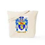 Brosnihin Tote Bag