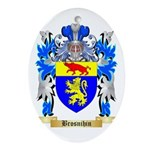 Brosnihin Ornament (Oval)