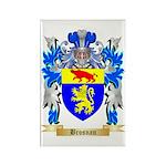Brosnan Rectangle Magnet (100 pack)
