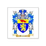 Brosnan Square Sticker 3
