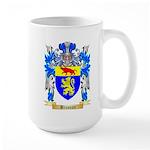 Brosnan Large Mug