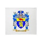 Brosnan Throw Blanket