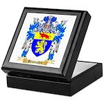 Brosnahin Keepsake Box