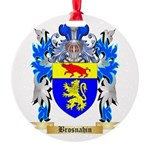 Brosnahin Round Ornament