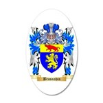 Brosnahin 20x12 Oval Wall Decal