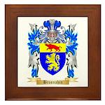 Brosnahin Framed Tile