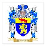 Brosnahen Square Car Magnet 3