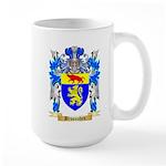 Brosnahen Large Mug