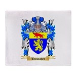 Brosnahen Throw Blanket