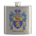 Brosnahen Flask