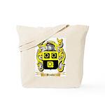 Broske Tote Bag