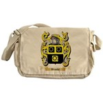 Broske Messenger Bag