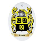 Broske Ornament (Oval)