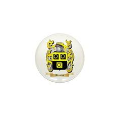 Brosius Mini Button (100 pack)