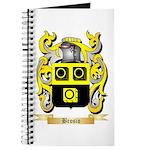 Brosio Journal