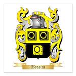 Brosini Square Car Magnet 3