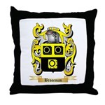 Broseman Throw Pillow