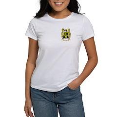 Brosel Women's T-Shirt
