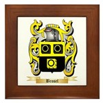 Brosel Framed Tile