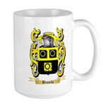 Broseke Large Mug