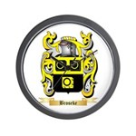 Broseke Wall Clock